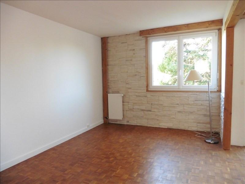 Sale apartment St germain en laye 372000€ - Picture 2