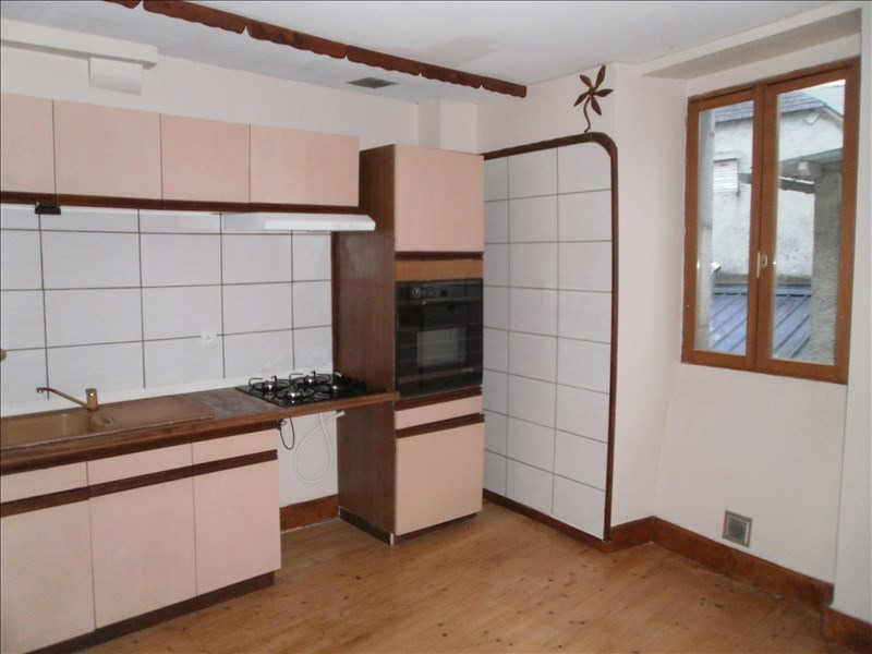 Rental apartment Arudy 500€ +CH - Picture 4