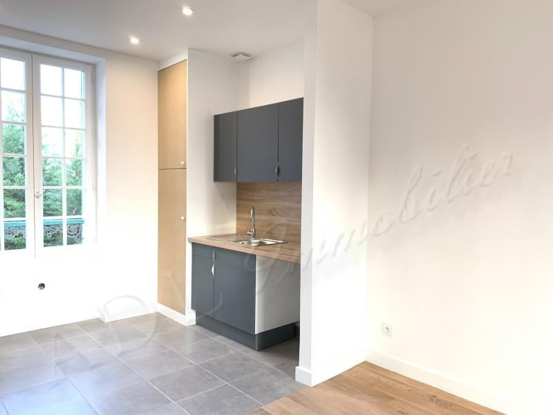 Sale apartment Chantilly 365000€ - Picture 1