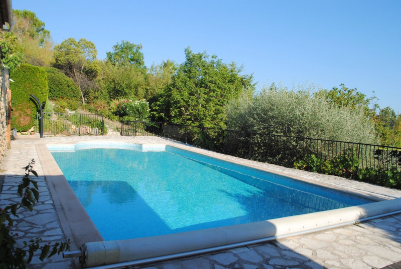 Vente de prestige maison / villa Montauroux 598000€ - Photo 3