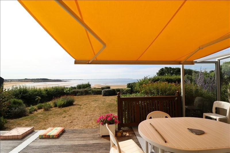 Deluxe sale house / villa Clohars carnoet 676000€ - Picture 11
