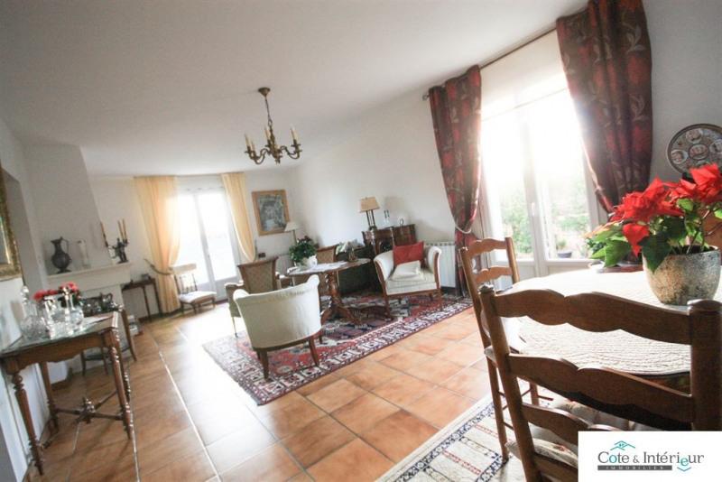 Sale house / villa Les sables d'olonne 332500€ - Picture 2