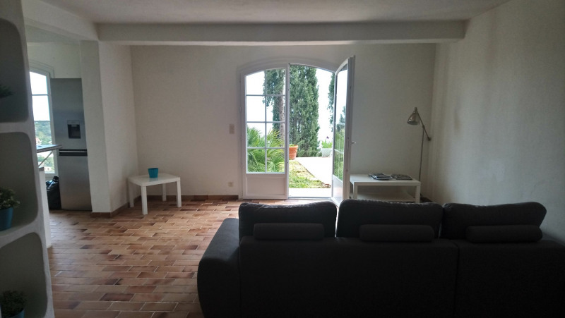 Location vacances appartement Les issambres 760€ - Photo 6