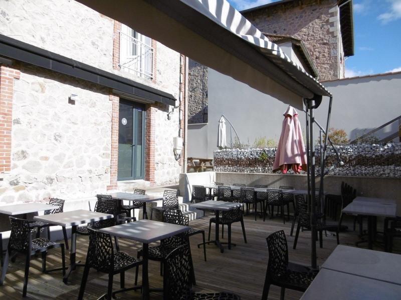 Commercial property sale shop Dunieres 90000€ - Picture 5
