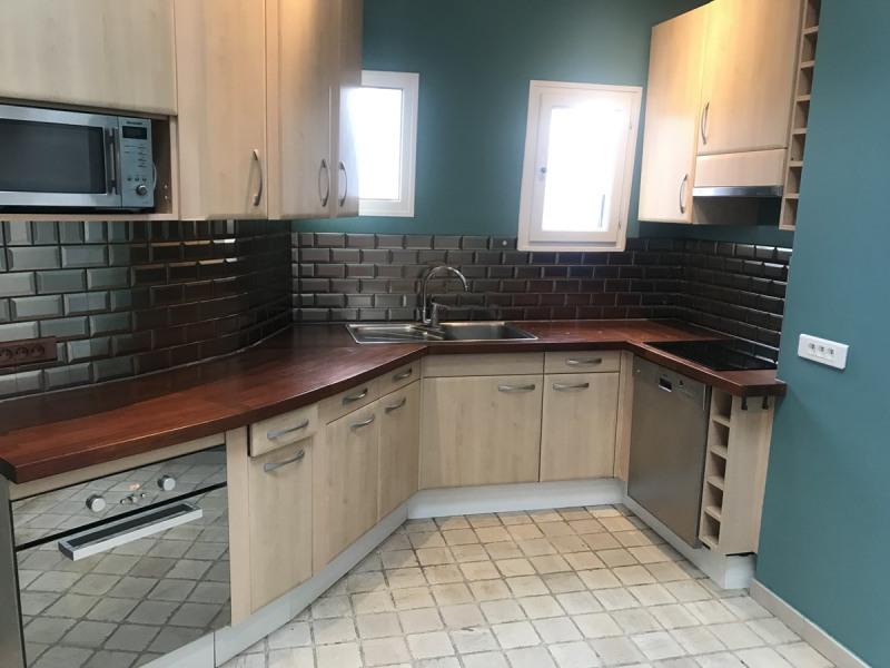 Rental apartment Courbevoie 2610€ CC - Picture 4