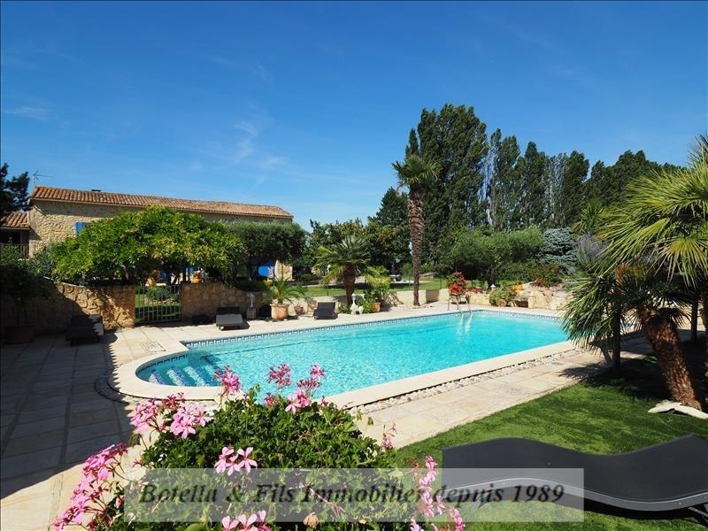 Immobile residenziali di prestigio casa Pont st esprit 558000€ - Fotografia 4