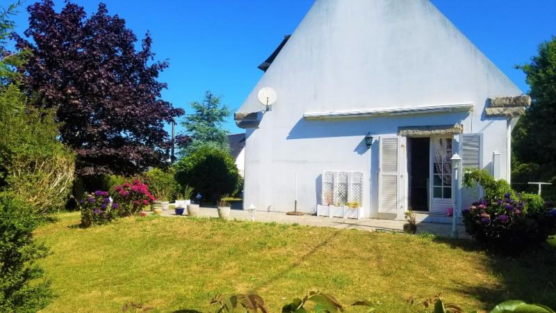 Vendita casa Melgven 273000€ - Fotografia 4