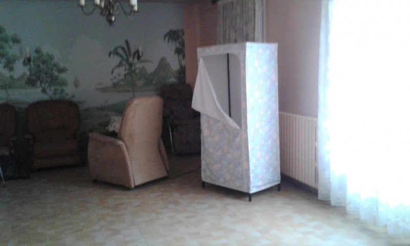 Vente maison / villa Bourgoin jallieu 209000€ - Photo 4