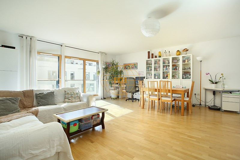 Sale apartment Boulogne-billancourt 790 000€ - Picture 4