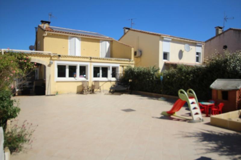 Vente maison / villa Caissargues 230000€ - Photo 15