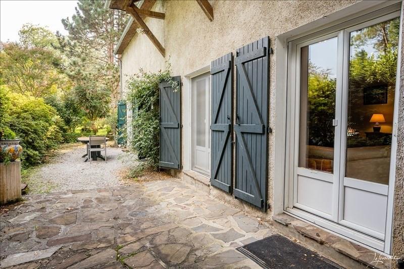 Deluxe sale house / villa Ogeu les bains 416000€ - Picture 4