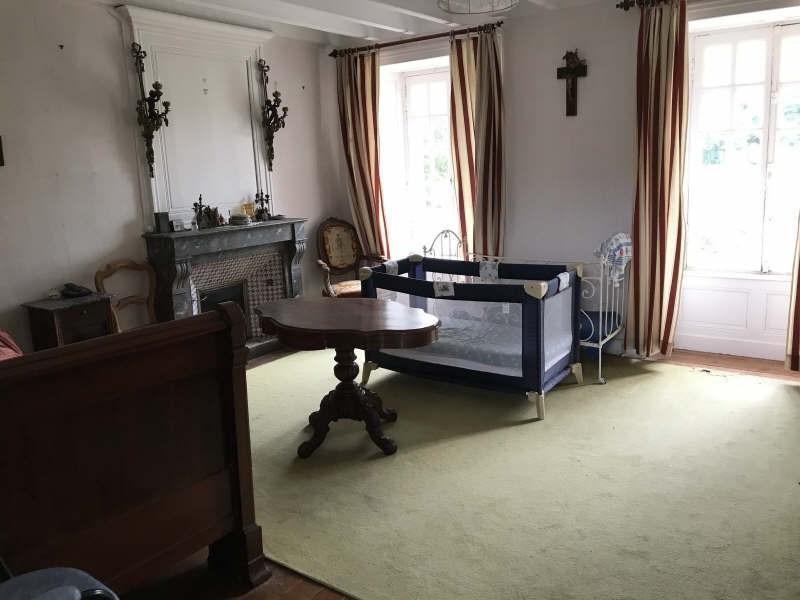 Sale house / villa Neville sur mer 261250€ - Picture 6