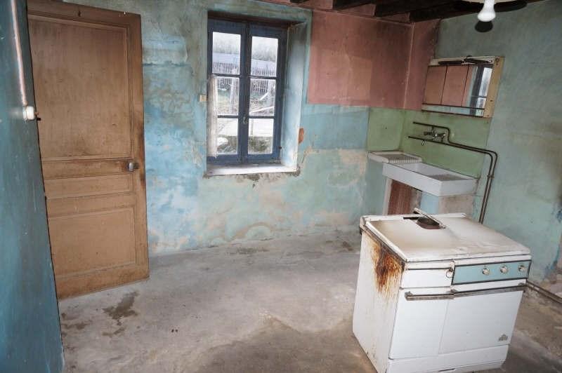 Vente maison / villa Cour et buis 159000€ - Photo 2