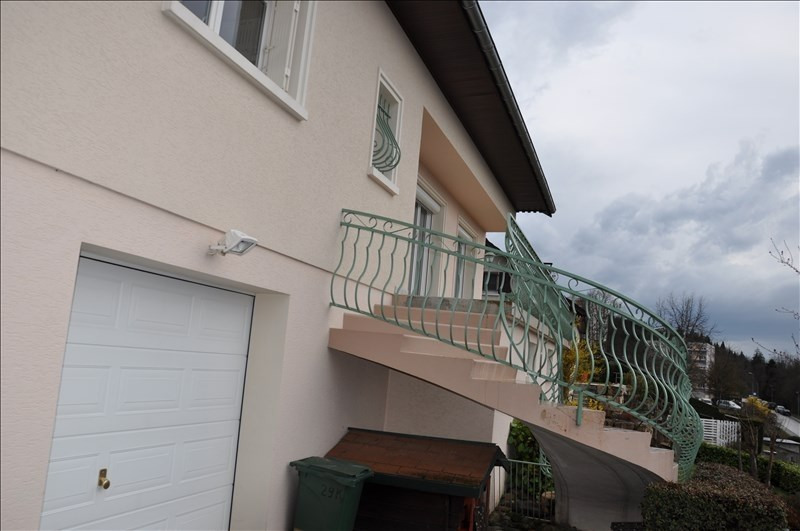 Sale house / villa Oyonnax 253 000€ - Picture 10