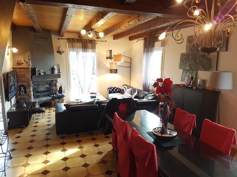 Sale house / villa Saulcy sur meurthe 210000€ - Picture 7