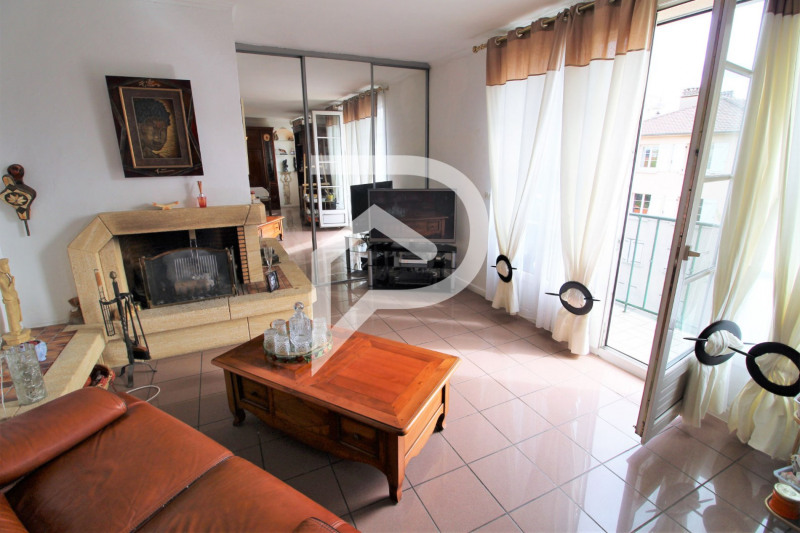 Vente appartement Saint gratien 226 000€ - Photo 1