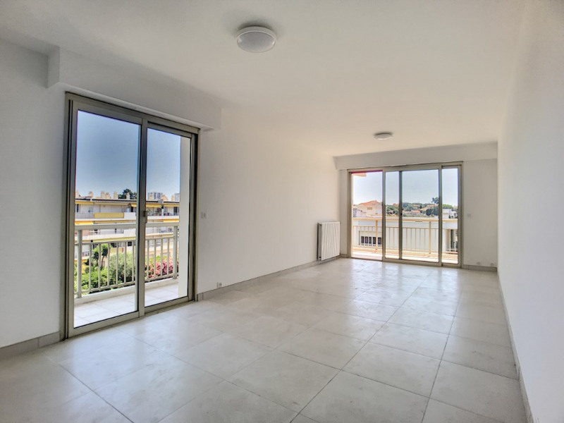 Vente appartement Antibes 350000€ - Photo 2