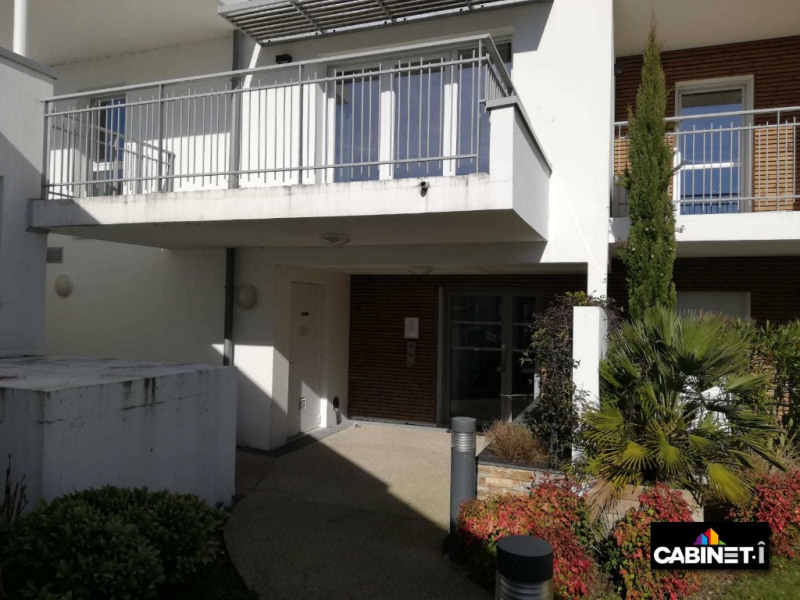 Location appartement Orvault 546€ CC - Photo 10