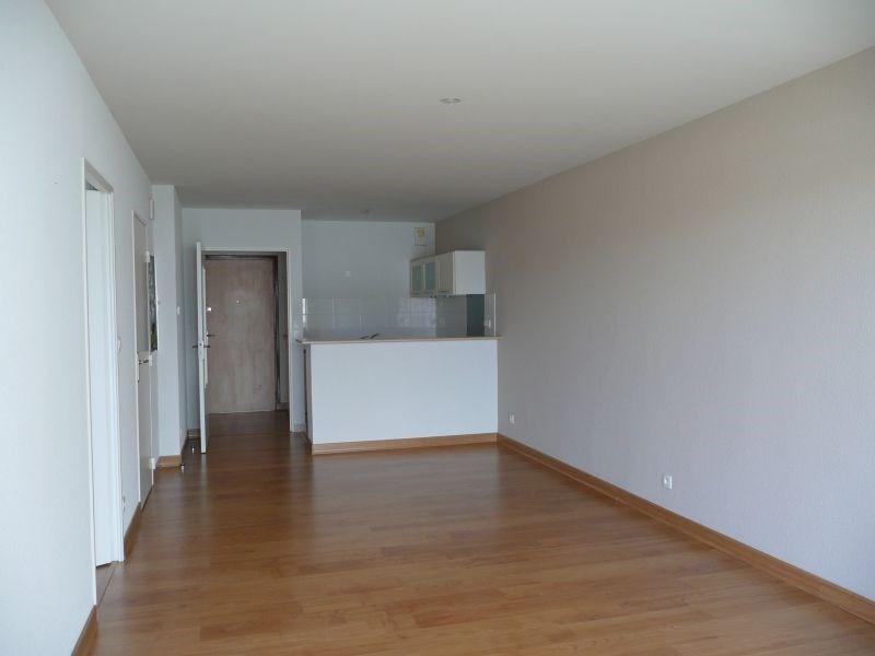 Sale apartment Audierne 141800€ - Picture 5