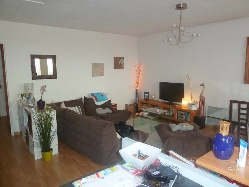 Rental apartment Andresy 993€ CC - Picture 2