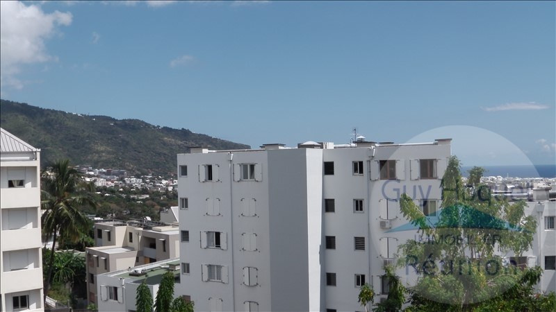 Vente appartement St denis 96000€ - Photo 1