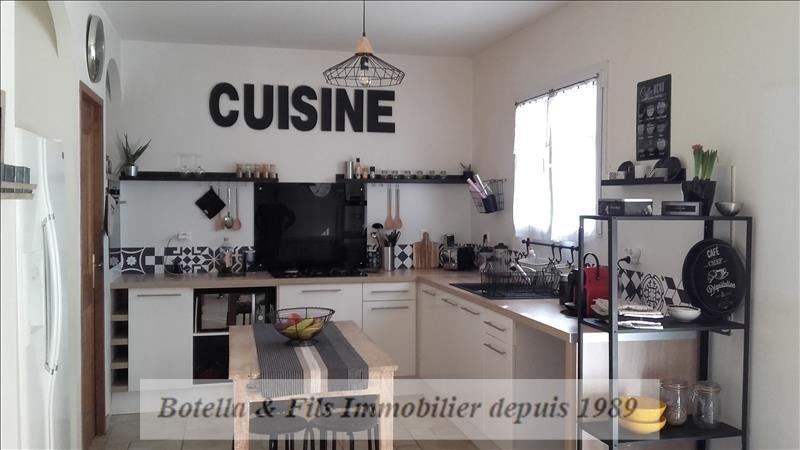 Vente maison / villa St julien de peyrolas 308510€ - Photo 2