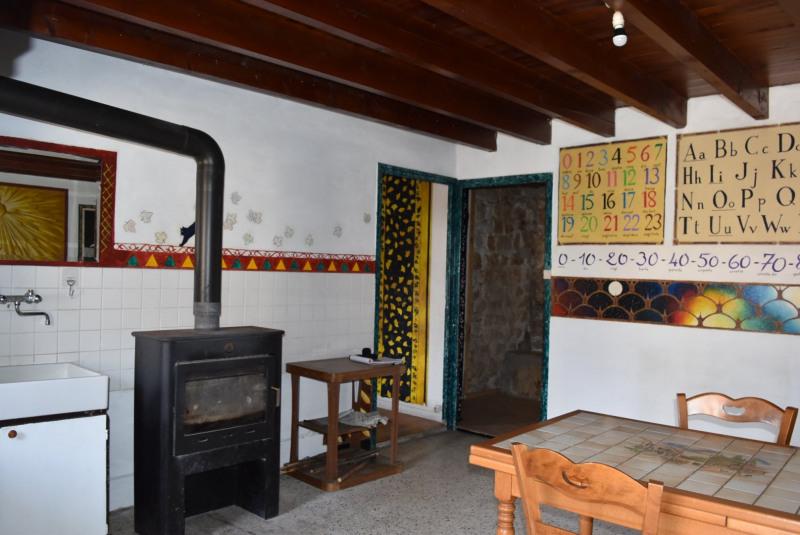 Sale house / villa St jean roure 63500€ - Picture 2