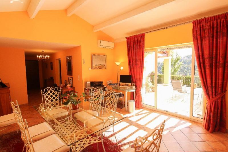 Vente de prestige maison / villa Aspremont 790000€ - Photo 11