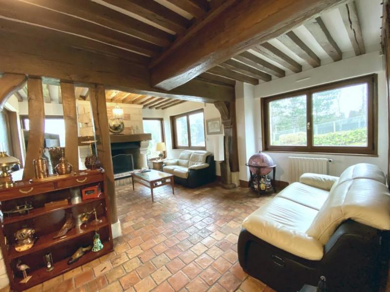 Revenda residencial de prestígio casa Trouville-sur-mer 995000€ - Fotografia 3