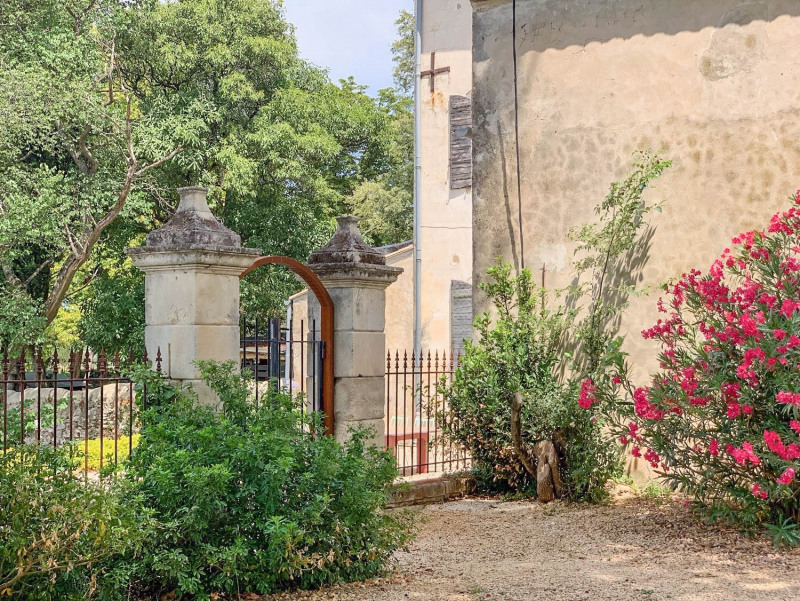 Deluxe sale house / villa Uzes 1 250 000€ - Picture 4