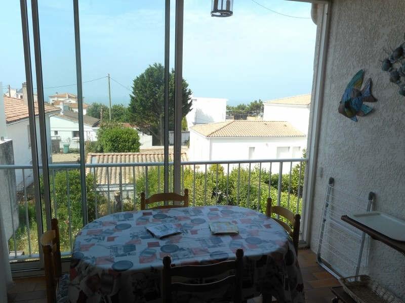 Vente appartement Vaux sur mer 141750€ - Photo 2