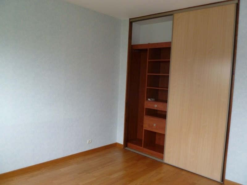 Rental apartment St benoit 580€ CC - Picture 2
