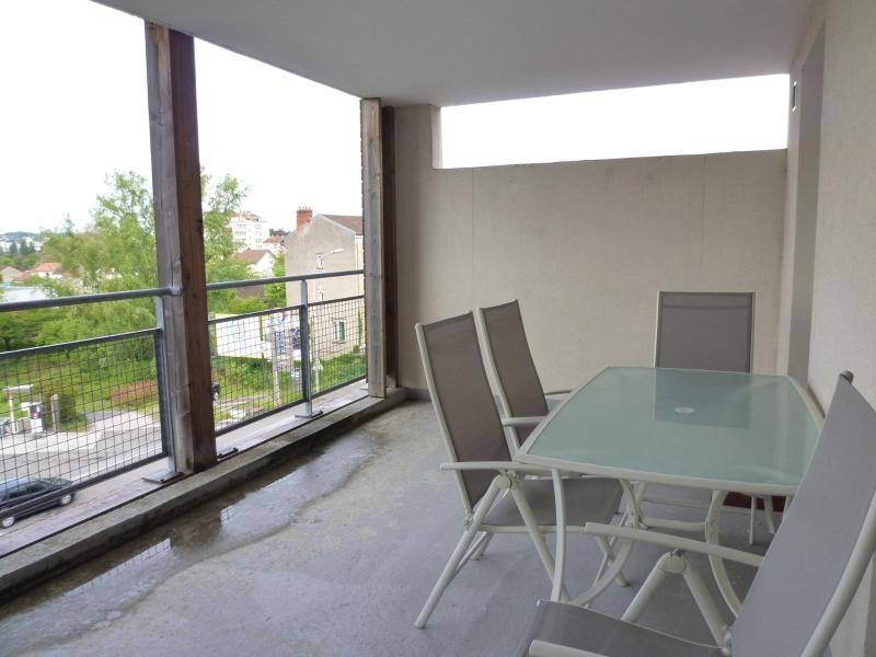 Vente appartement Vichy 86000€ - Photo 2