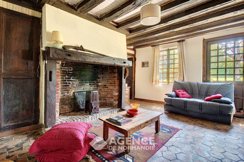 Sale house / villa La ferte-frenel 180 000€ - Picture 6