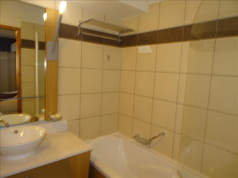 Vente de prestige appartement Les arcs 416000€ - Photo 7