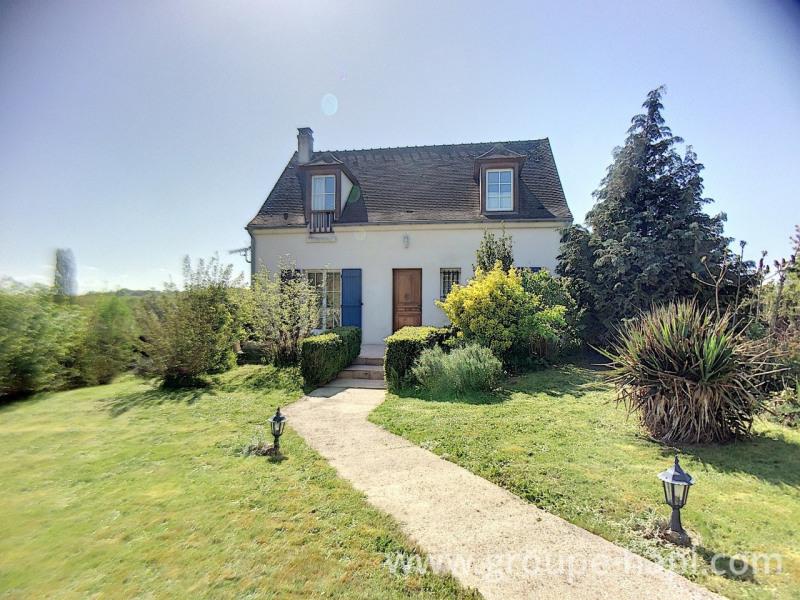 Sale house / villa Verderonne 269000€ - Picture 6