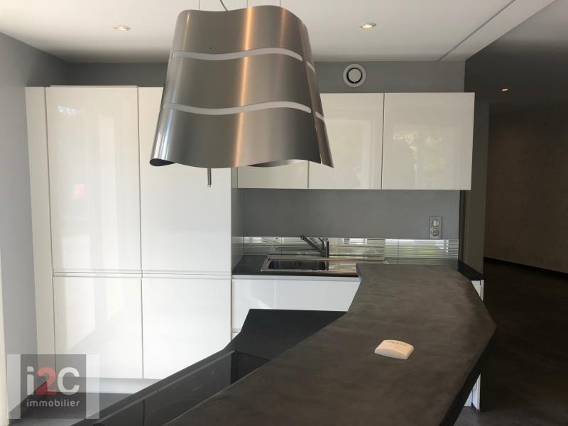 Sale apartment Divonne les bains 595000€ - Picture 2