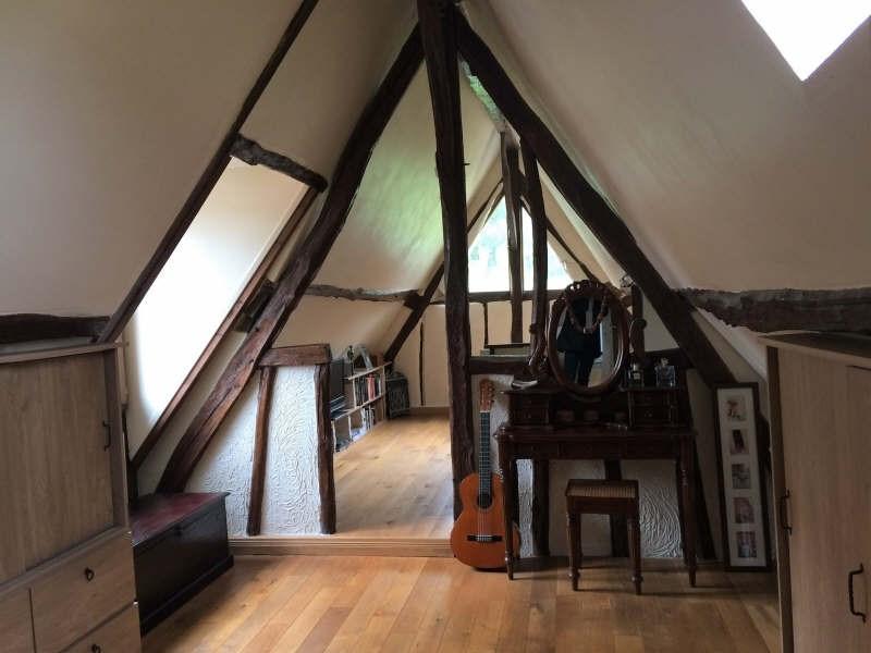 Sale house / villa Chaumont en vexin 259000€ - Picture 7