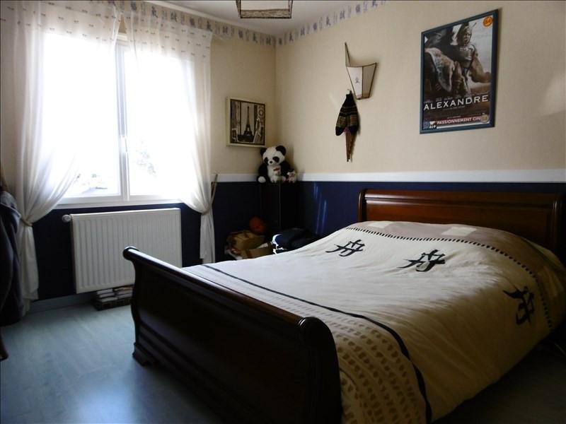 Vente maison / villa Chauray 436500€ - Photo 8