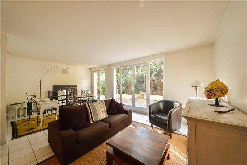 Vente appartement Suresnes 395000€ - Photo 3