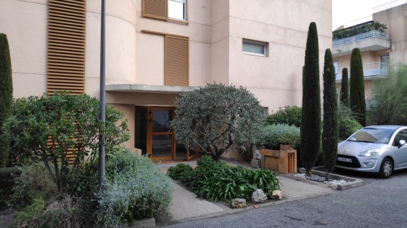 Rental apartment Grasse 748€ CC - Picture 9