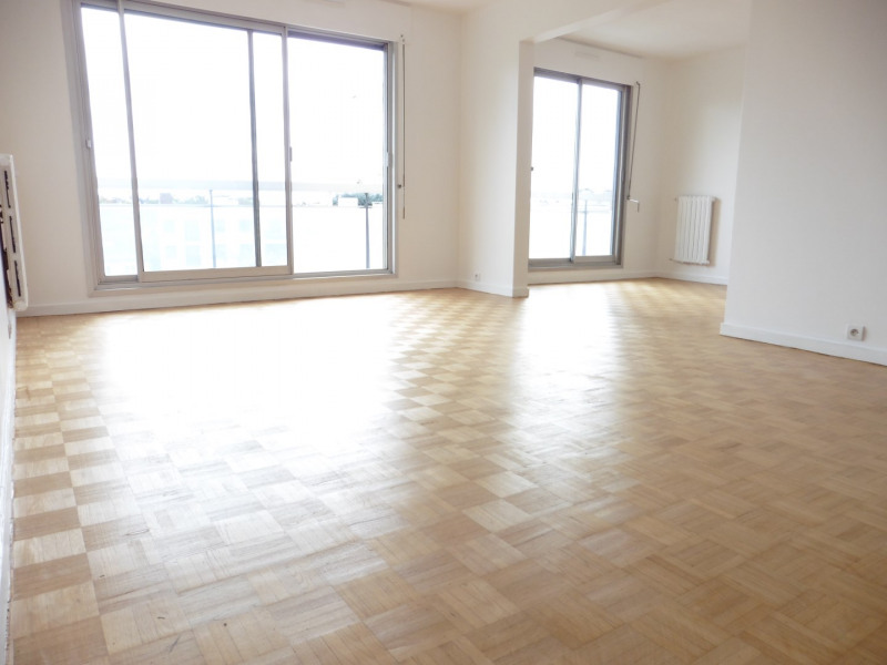 Sale apartment Vincennes 540 000€ - Picture 1