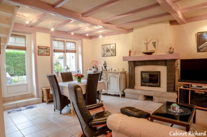 Revenda casa Pleurtuit 280800€ - Fotografia 3
