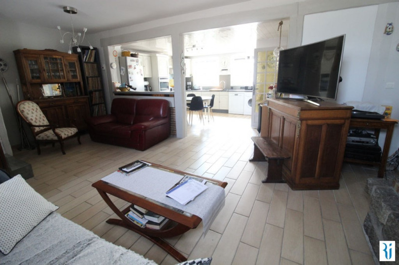 Vendita casa Maromme 195000€ - Fotografia 1