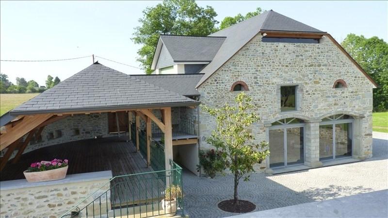 Immobile residenziali di prestigio casa Nay 950000€ - Fotografia 2