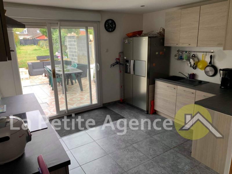 Vente maison / villa Carvin 139900€ - Photo 2
