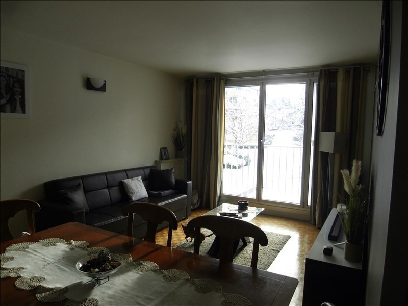 Vente appartement Nanterre 294 000€ - Photo 2
