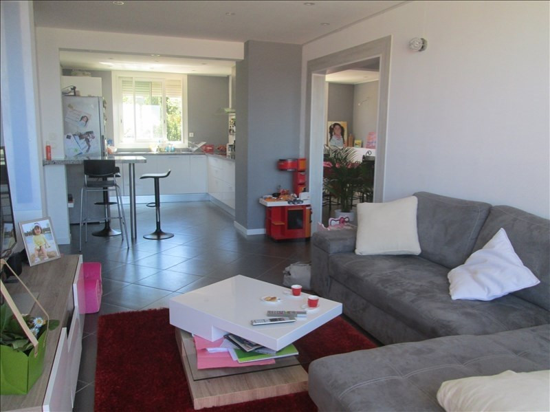 Sale apartment Sete 147000€ - Picture 2