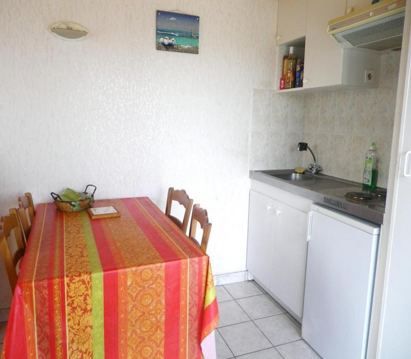 Alquiler vacaciones  casa Saint-palais-sur-mer 620€ - Fotografía 2