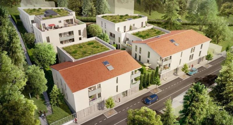 Sale apartment Fontaines-saint-martin 263000€ - Picture 1